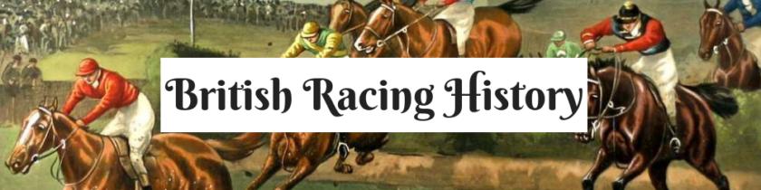 British Racing History